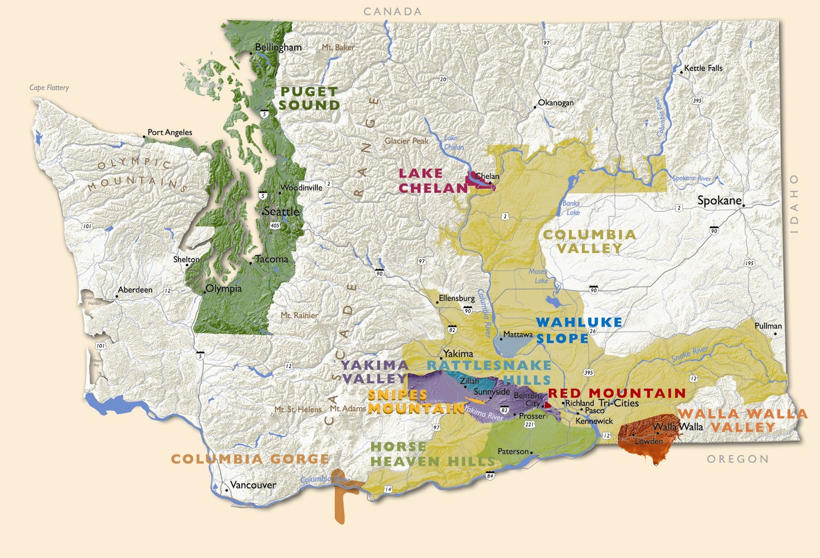 woodinville wineries map with Washington Wine Regions on Pugetloddnmap besides Woodinville Wine Countrys Go To Dinner Hack Tuesday Recipe And Wine Pairing besides Locals Guide To The Best Woodinville Wineries together with Aerial View Over Wahluke Slope Ava Washington likewise Washington Wines Next Generation David Rosenthal Makes Chateau Ste Michelles Super Popular White Wines.