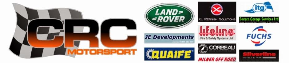 CRC Offroad Motorsport