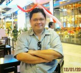 คุณบอลล์ Blogger คนไทยในดวงใจของทุกท่าน