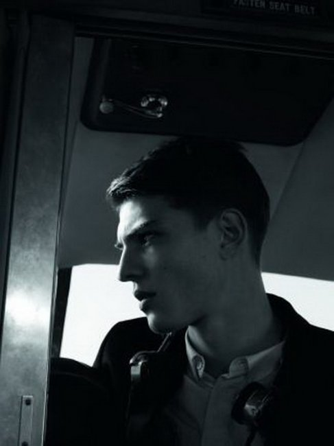 Balmain Men's Fall Winter 2012-2013 photo 2