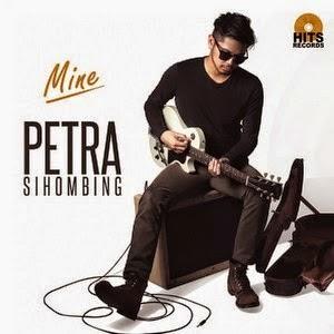 Album Petra Sihombing - Mine 2014
