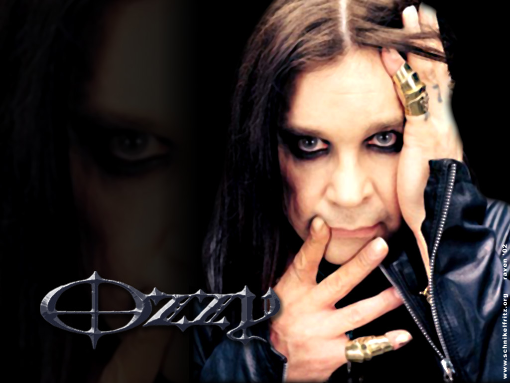 Imagenes de Ozzy Osbourne