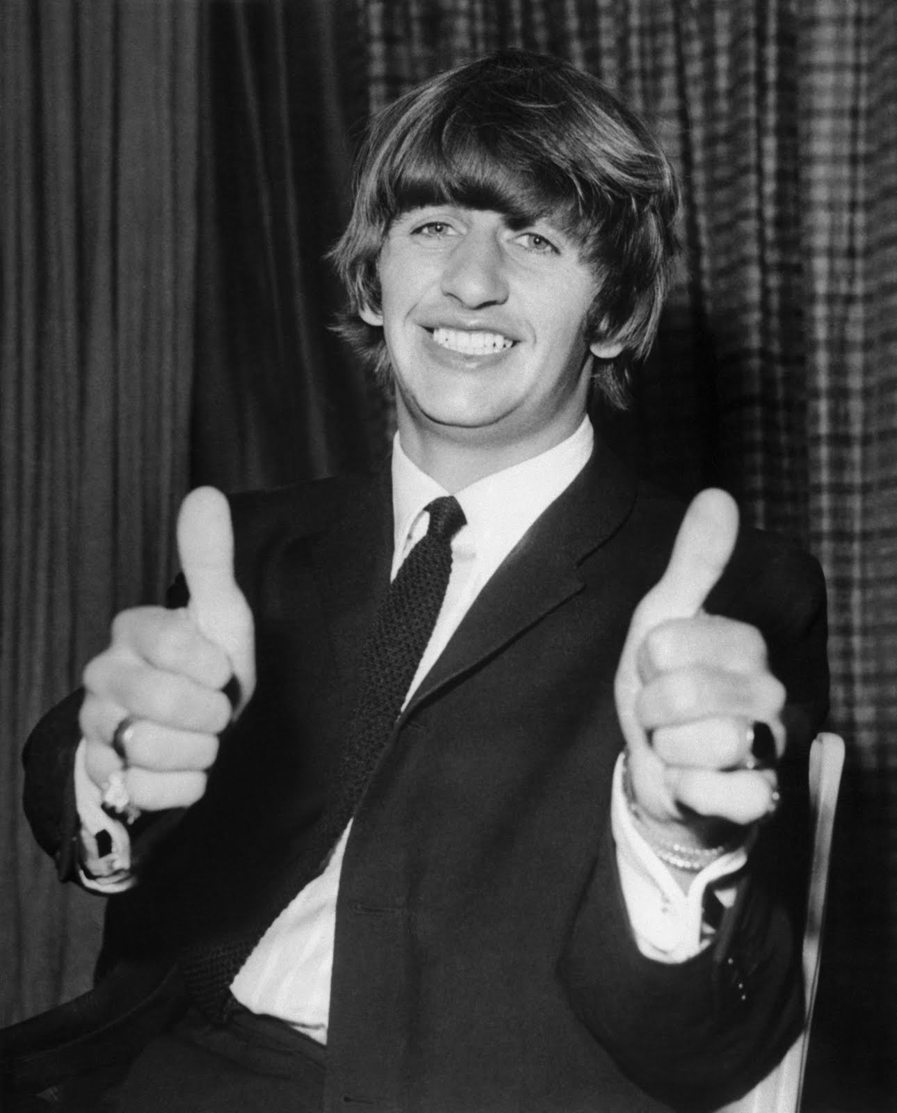 Was here ringo starr