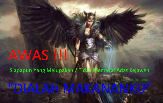 http://cakmatjutawan.blogspot.com/2015/01/hakikat-ilmu-kejawen.html