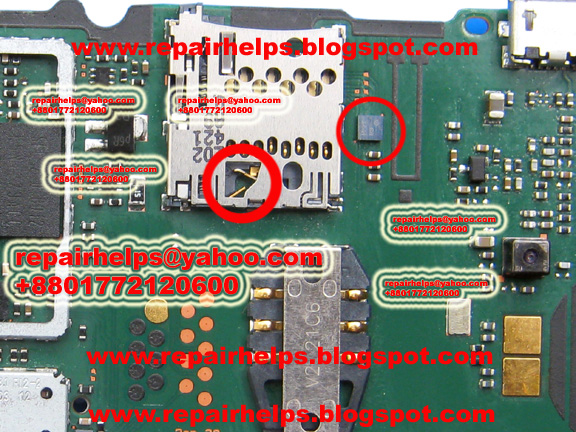 Enjoyable Nokia C101 Printed Circuit Board Pcb Board Front Schematic Diagram Wiring Digital Resources Bemuashebarightsorg