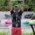 Vídeo com os Reggaetoneiros Internacionais no desafio do Balde de Gelo (#IceBucketChallenge)