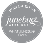 southern utah florist featured on junebug weddings