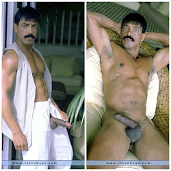 Baita Moreno Bigodudo.