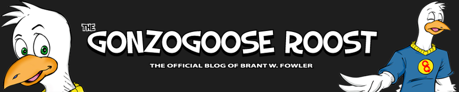 Gonzogoose Roost