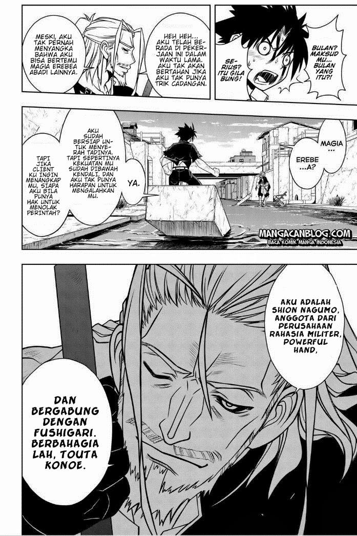Komik uq holder 027 - Touta Vs Nagumo 28 Indonesia uq holder 027 - Touta Vs Nagumo Terbaru 4|Baca Manga Komik Indonesia