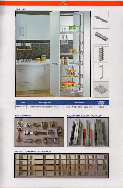 Daftar harga dish rack macam bentuk model motif for Daftar harga kitchen set stainless steel