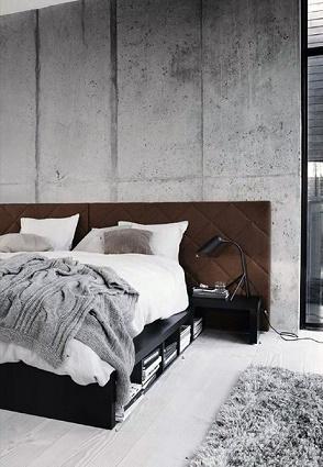 Dise os de habitaciones para solteros dormitorios for Dormitorio varon