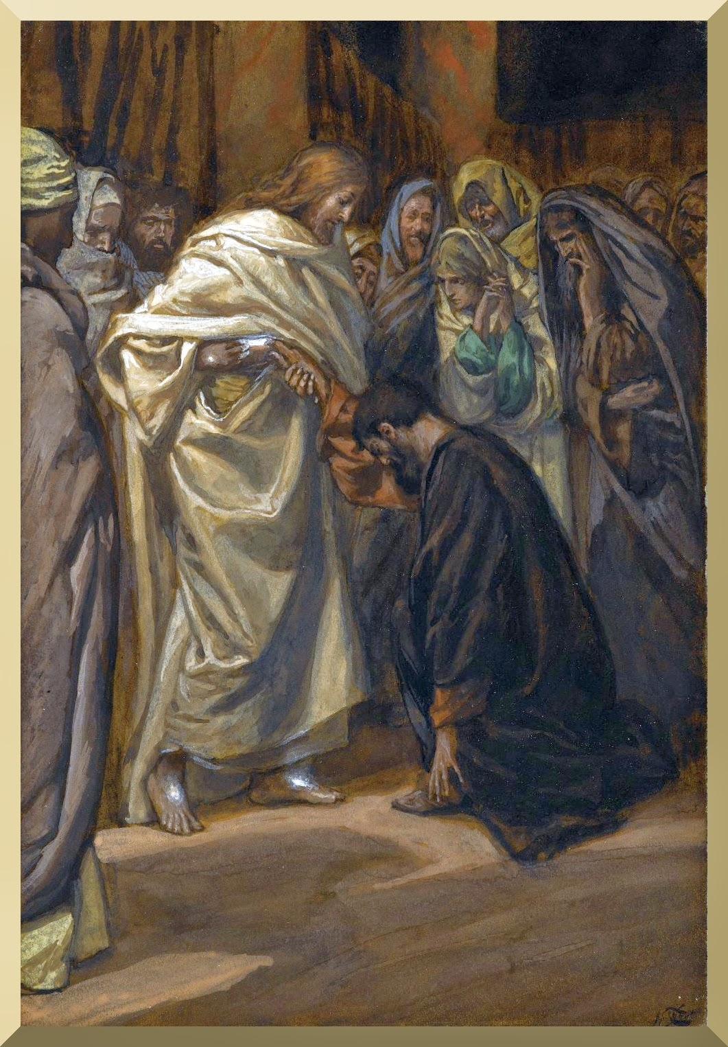 """The Disbelief of Saint Thomas"" -- by James Tissot.jpg"