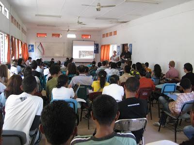 UNTL e Universidade de Aveiro vão criar mestrado conjunto para a formação de professores