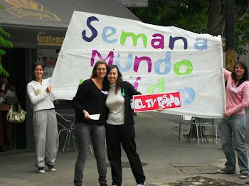SMU 2010 - Intervención Urbana