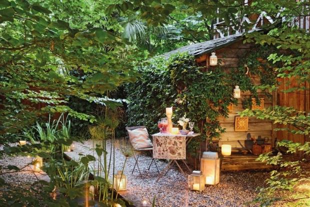 decoracao jardim secreto : decoracao jardim secreto:Jardim secreto dos sonhos