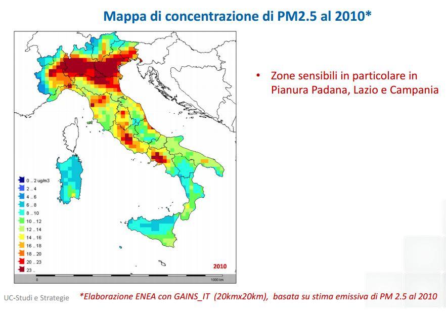 Sgonfiabiogas biomasse strage di stato for Padana imballaggi