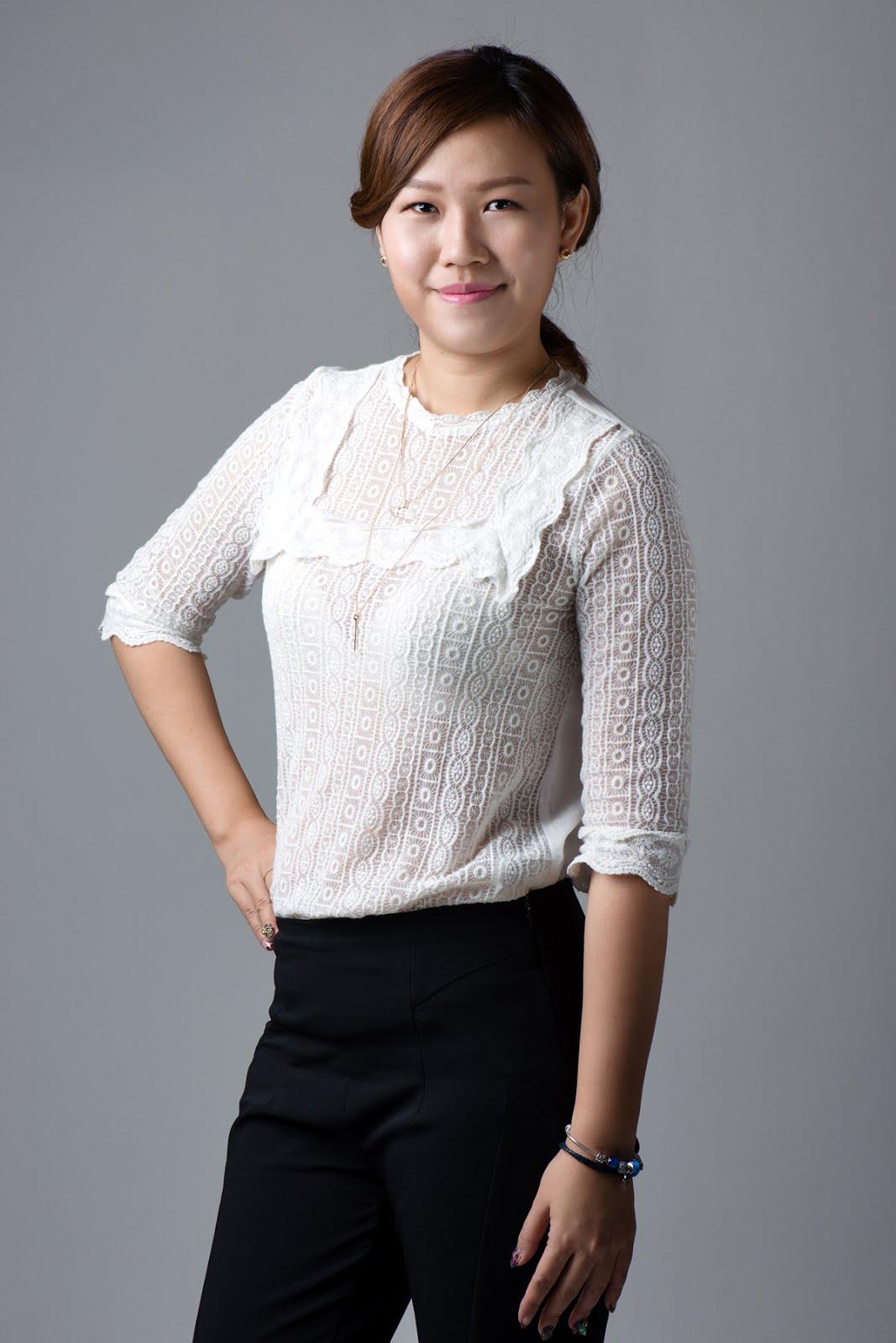 Nail Educator Jess Puan