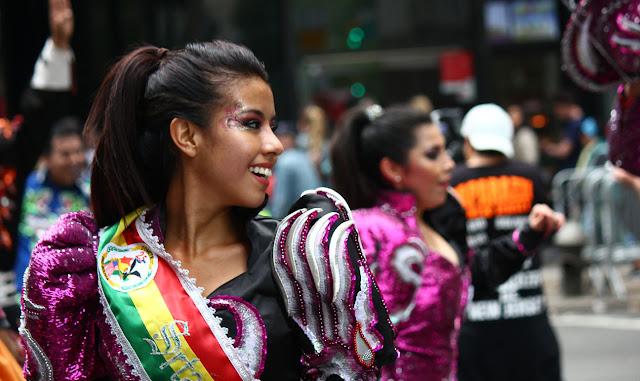 Que tan importante es la cultura latina en la Ciudad de Nueva York?