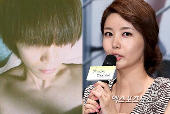 Mir MBLAQ & Park Sol Mi
