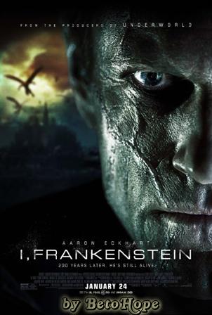 I Frankenstein [1080p] [Latino-Ingles] [MEGA]