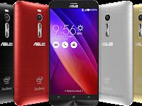 Cara Mudah Root Asus Zenfone 2 ZE550ML/ZE551ML