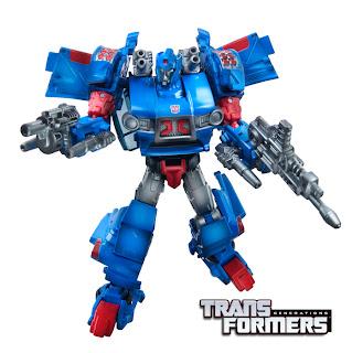 Hasbro Transformers Generations Skids