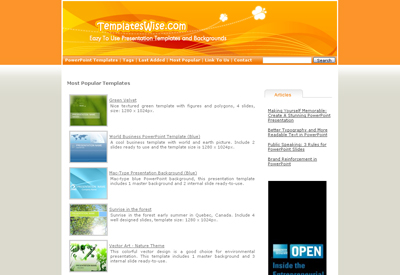 10 free downloadable powerpoint templates websites ppt bird i templates wise 9 brainy betty official site toneelgroepblik Gallery