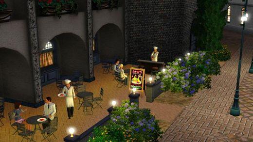 The Sims 3 Monte Vista FLT