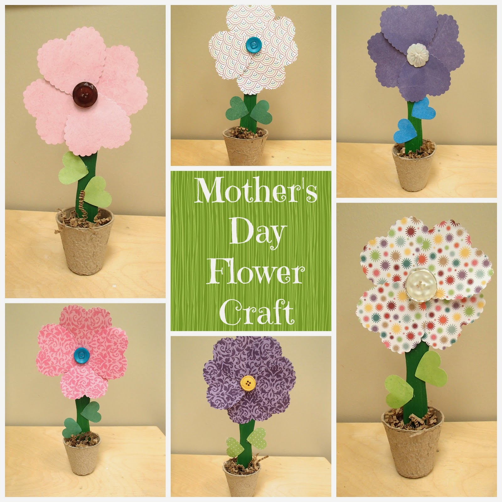 Easy breezy sunday school may 2015 for Easy sunday school crafts