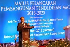 Malaysia Education Blueprint Tahun 2013 2025