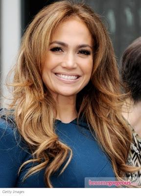 Los peinados más llamativos de Jennifer Lopez en el 2016