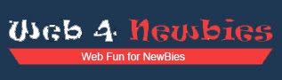 web4newbies.com - Web Fun for Newbies