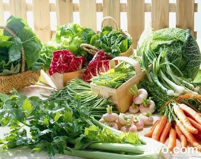 Kinh nghiệm chọn thực phẩm chống độc