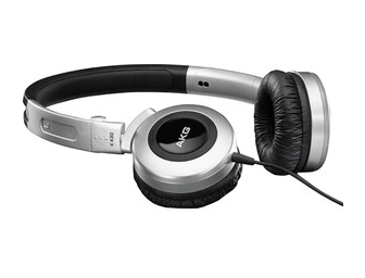 Flipkart: Buy AKG K 430 Wired Headphones at Rs. 999