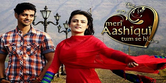 Meri Aashiqui Tum Se Hi - Colors TV Serial Online