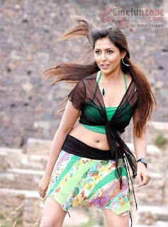 Madhu Shalini Item girl Hot Pictures