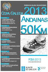 COPA GALEGA DE ANDAINAS