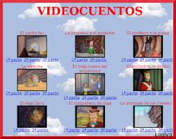 VIDEOCUENTOS