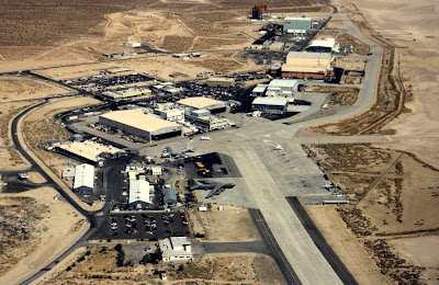 NASA Dryden Flight Research Center