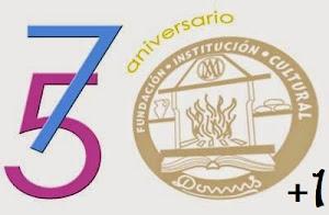 75+1 aniversario
