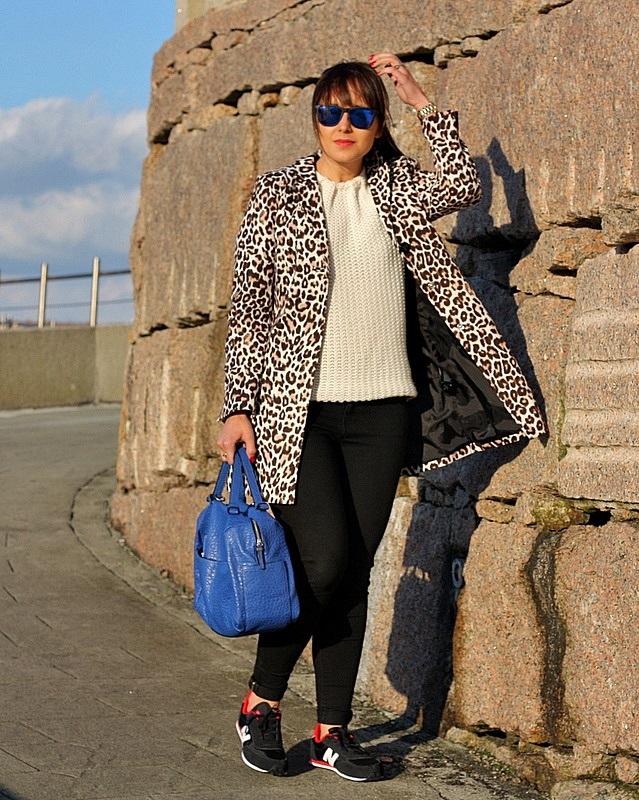abrigo H&M