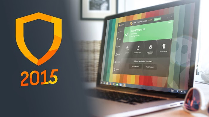 Avast Antivirus 2015 Free Edition Download