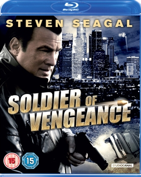Soldier Of Vengeance (2012) BDRip  Movie Links