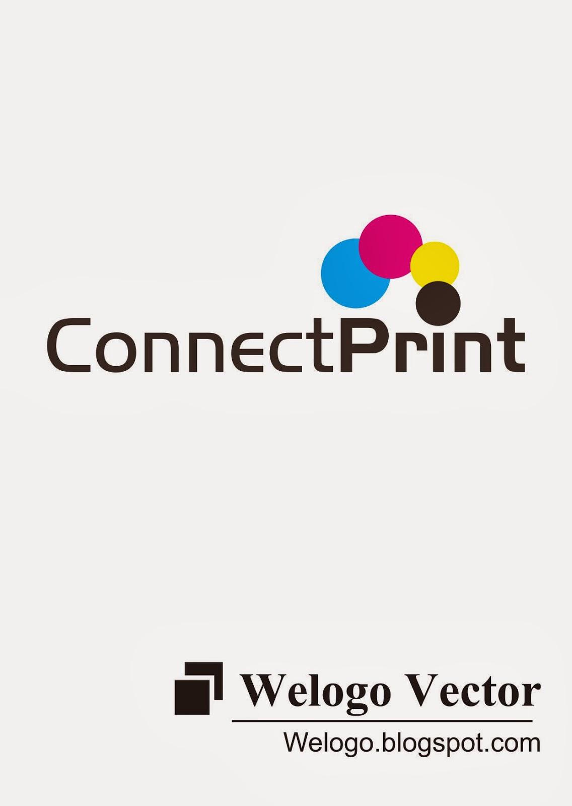 ConnectPrint Logo