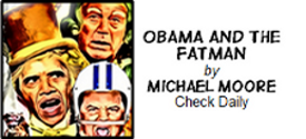 Obama and the Fatman