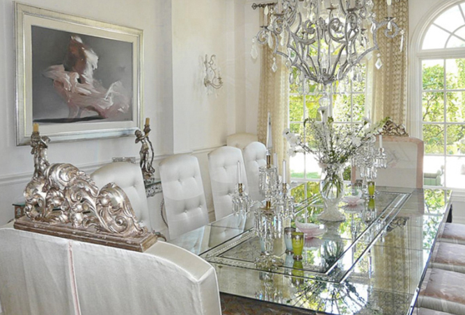 La Vita Bella Real Housewives Of Beverly Hills Homes