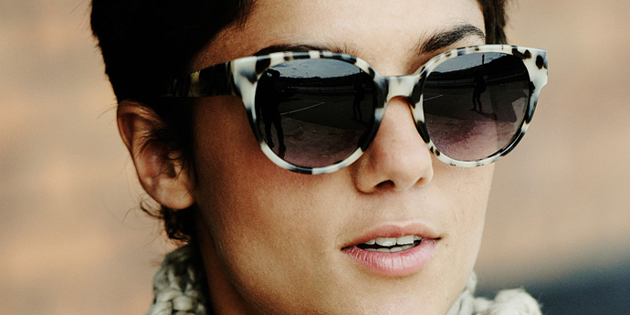 Triwa 2013 sunglasses: Thelma
