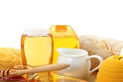 Τα καταπληκτικά οφέλη του μηλόξυδου και του μελιού για την υγεία μας