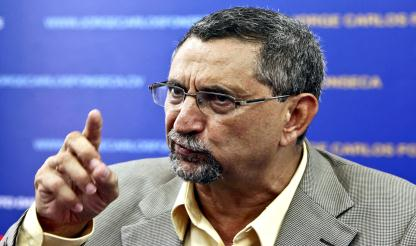 Cabo Verde: Jorge Carlos Fonseca espera que debate contribua para a sua vitória